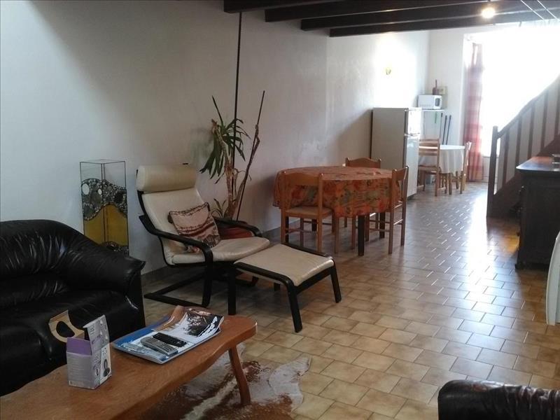 Vente Maison LA BREE LES BAINS (17840) - 3 pièces - 80 m² -