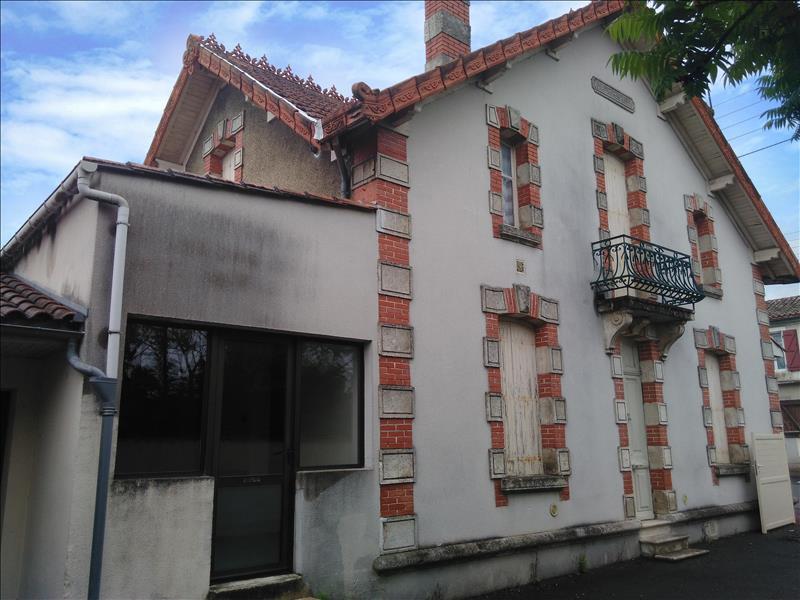 Maison SOYAUX - (16)