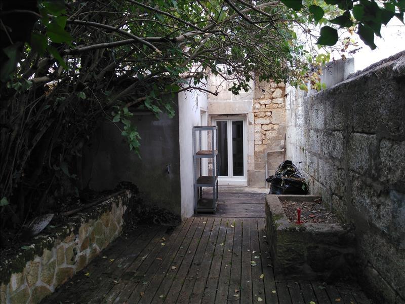 Maison ANGOULEME - (16)