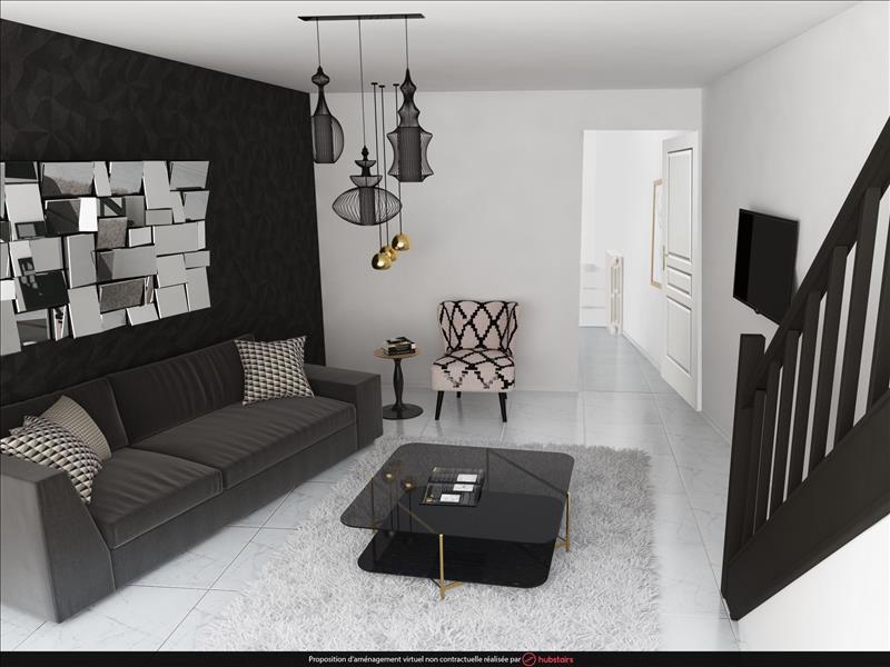 Vente Maison ANGOULEME (16000) - 3 pièces - 69 m² - Quartier Le Plateau - Centre-ville