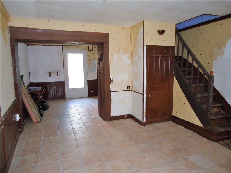 Vente Maison ANGOULEME (16000) - 4 pièces - 85 m² - Quartier Le Plateau - Centre-ville