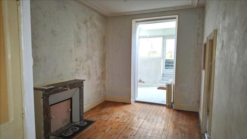 Vente Maison ANGOULEME (16000) - 7 pièces - 143 m² - Quartier Le Plateau - Centre-ville