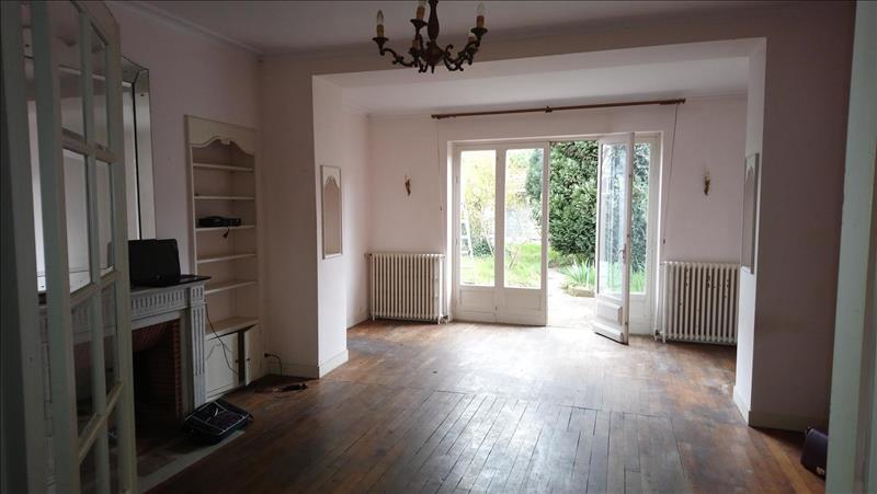 Vente Maison ANGOULEME (16000) - 6 pièces - 146 m² - Quartier Le Plateau - Centre-ville
