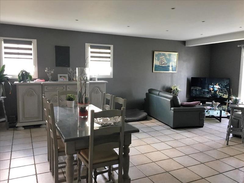 Vente Maison SOYAUX (16800) - 6 pièces - 161 m² -