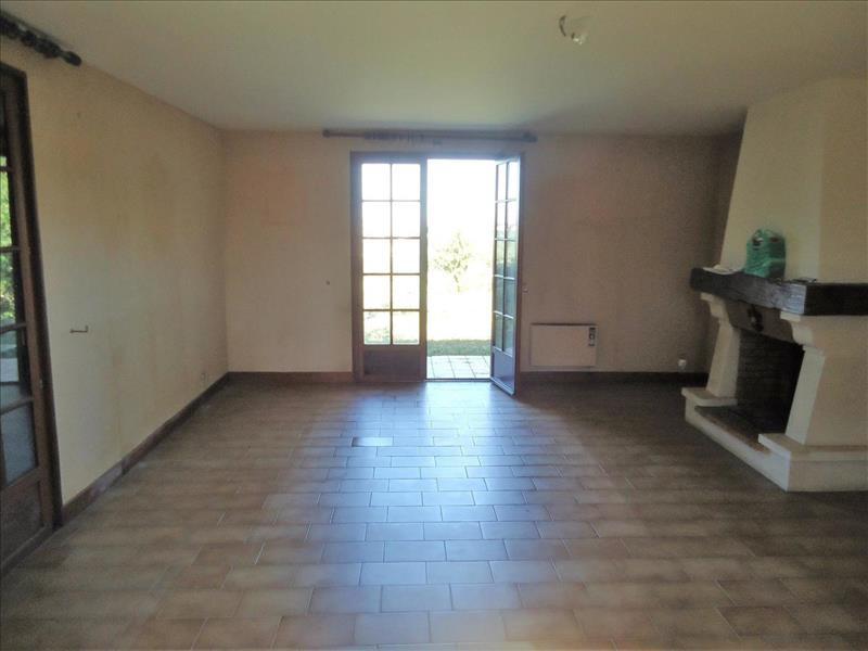 Vente Maison SOYAUX (16800) - 4 pièces - 101 m² -