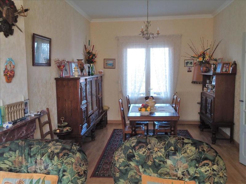 Vente Maison SOYAUX (16800) - 4 pièces - 108 m² -