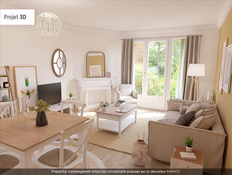 Vente Maison ANGOULEME (16000) - 5 pièces - 115 m² - Quartier Angoulême|Le Plateau - Centre-ville