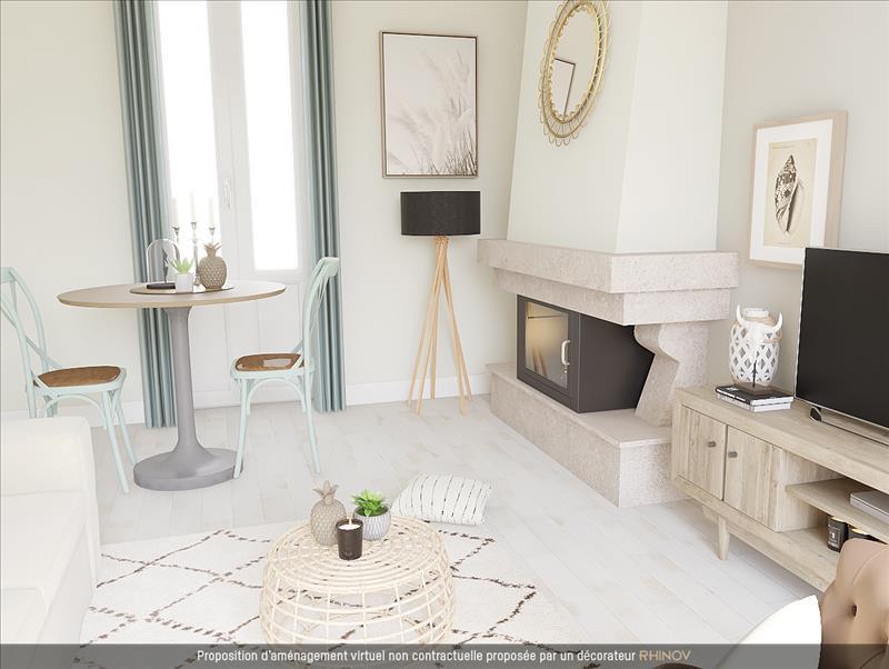 Vente Maison ANGOULEME (16000) - 4 pièces - 78 m² - Quartier Angoulême|Le Plateau - Centre-ville