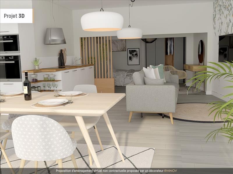 Vente Immeuble ANGOULEME (16000) - 280 m² - Quartier Angoulême|Le Plateau - Centre-ville