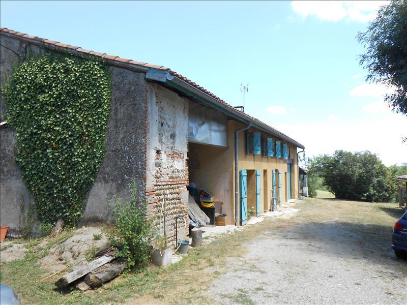 Maison CALMONT - 5 pièces  -   160 m²
