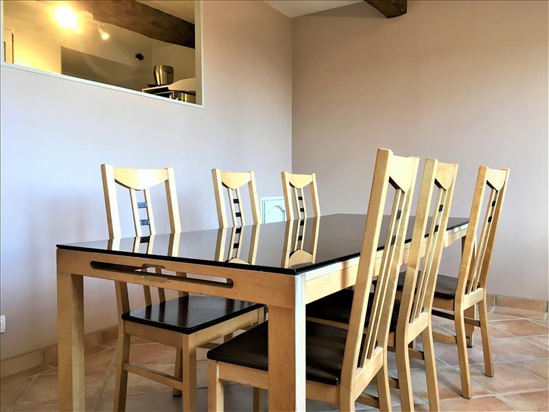 Maison  - 4 pièces    - 110 m² - ST LEON (31)