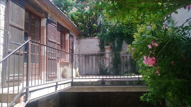 Maison AUVILLAR - (82)