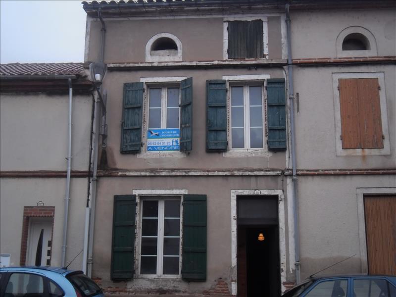 Maison GOLFECH - 3 pièces  -   95 m²