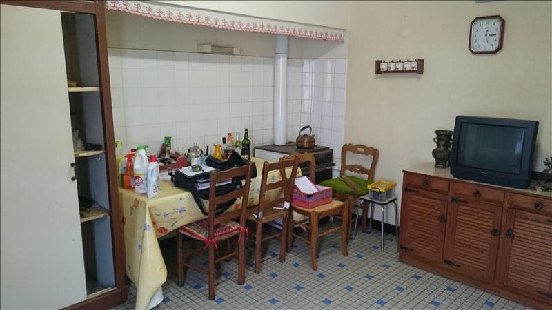 Maison ESPALAIS - 3 pièces  -   78 m²