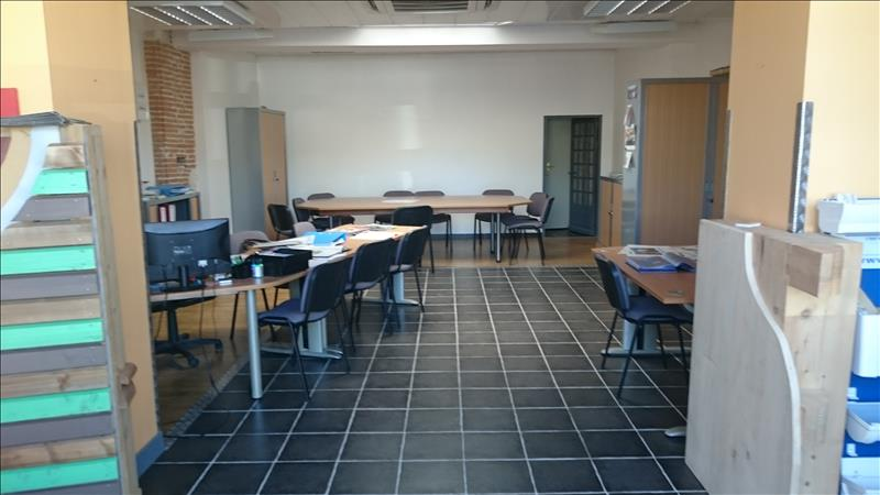 Local commercial VALENCE -  -   80 m²