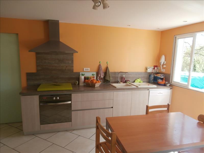 Maison ST MAURIN - 4 pièces  -   134 m²