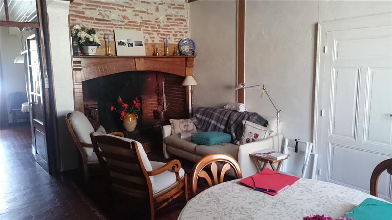Maison POMMEVIC - 4 pièces  -   118 m²
