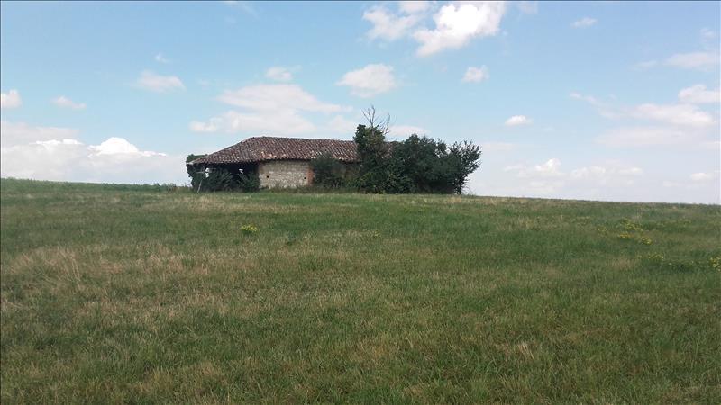 Grange CAUMONT - 1 pièce  -   150 m²
