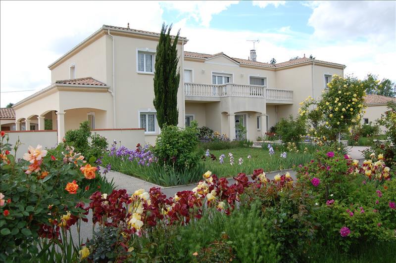 Vente Maison CLERMONT SOUBIRAN (47270) - 9 pièces 406 m²