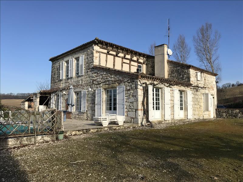 Vente Maison TAYRAC (47270) - 6 pièces 254 m²