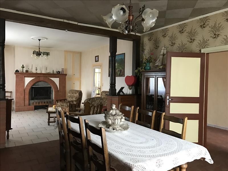 Vente Maison POMMEVIC (82400) - 6 pièces - 215 m² -