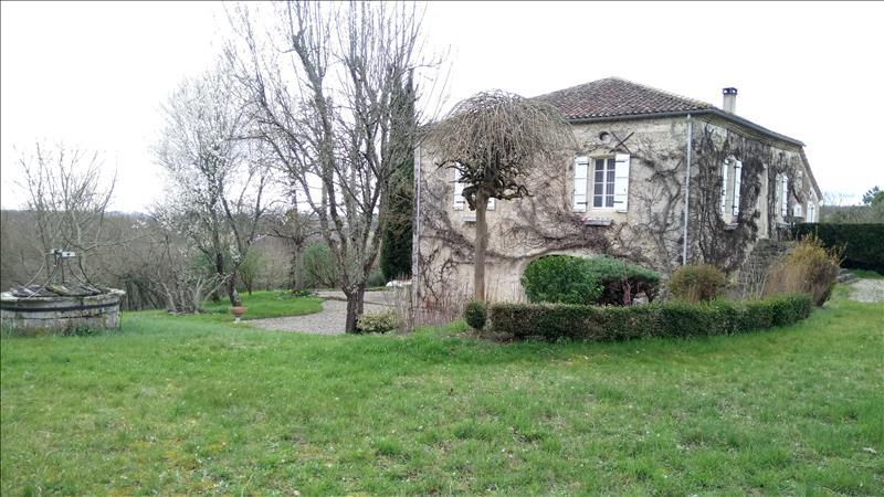 Vente Maison GRAYSSAS (47270) - 5 pièces 226 m²