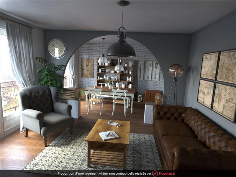 Vente Maison MOISSAC (82200) - 6 pièces - 157 m² -