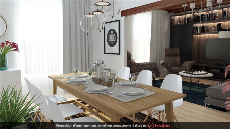 Vente Maison POMMEVIC (82400) - 4 pièces - 132 m² -