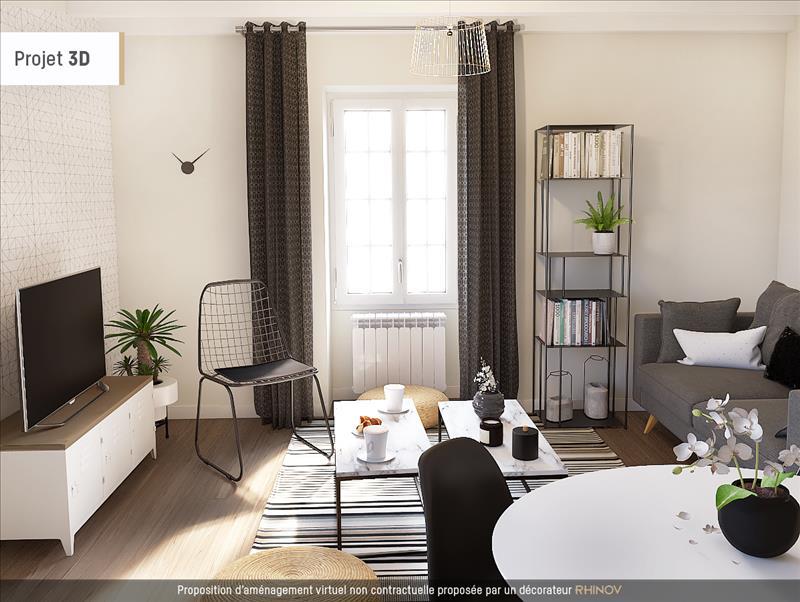 Vente Maison ST MAURIN (47270) - 4 pièces - 95 m² -