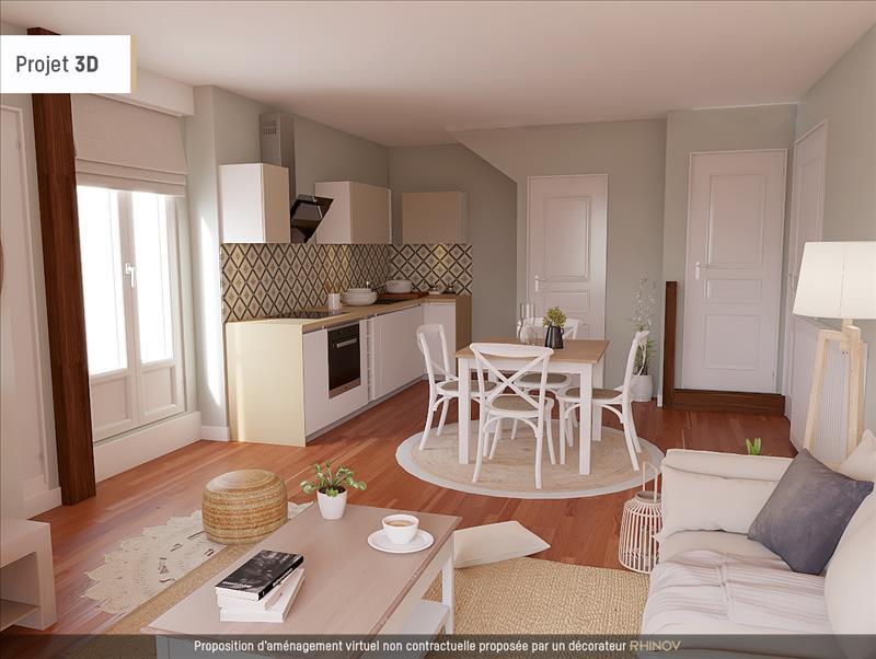 Vente Maison GOUDOURVILLE (82400) - 5 pièces - 203,88 m² -