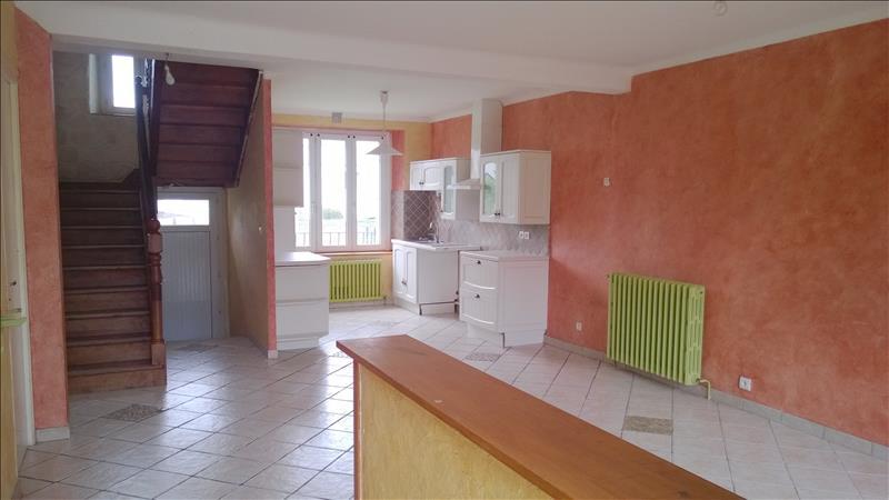 Maison BREST - 7 pièces  -   115 m²