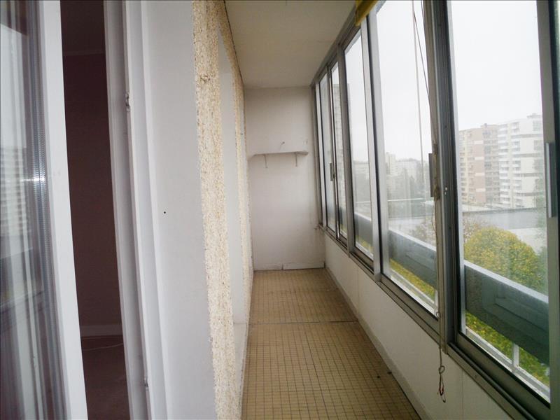 Appartement BREST - 4 pièces  -   77 m²