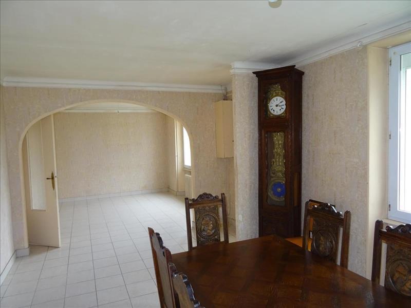 Vente Maison GUIPAVAS (29490) - 4 pièces - 68 m² -