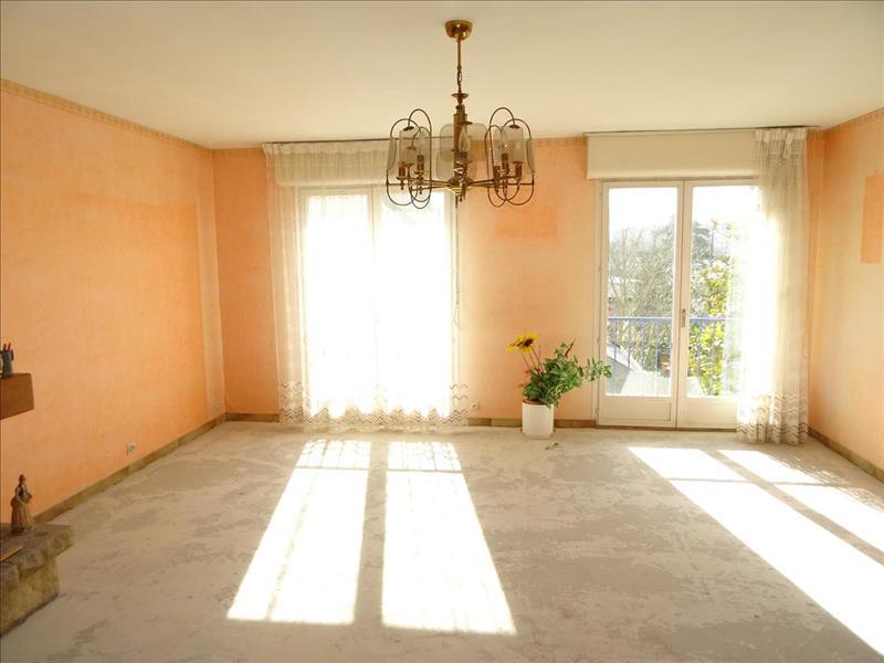 Vente Maison BREST (29200) - 7 pièces - 152 m² - Quartier Lambézellec
