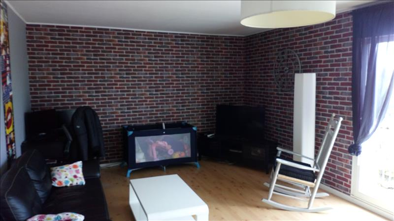 Appartement  - 5 pièces    - 84 m² - BREST (29)