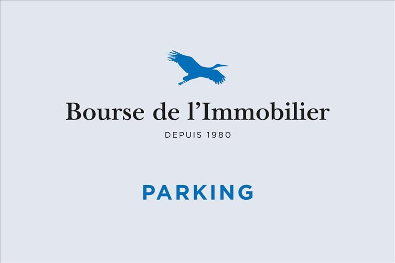 Parking    -   7 m² - BREST (29)