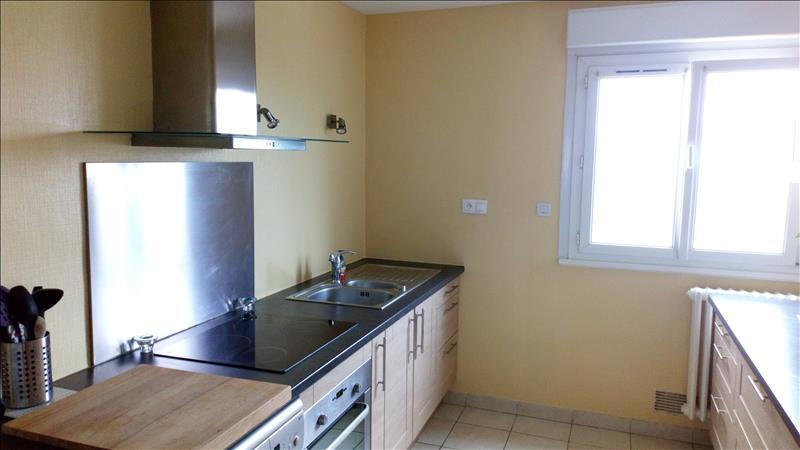 Appartement  - 5 pièces    - 96 m² - BREST (29)