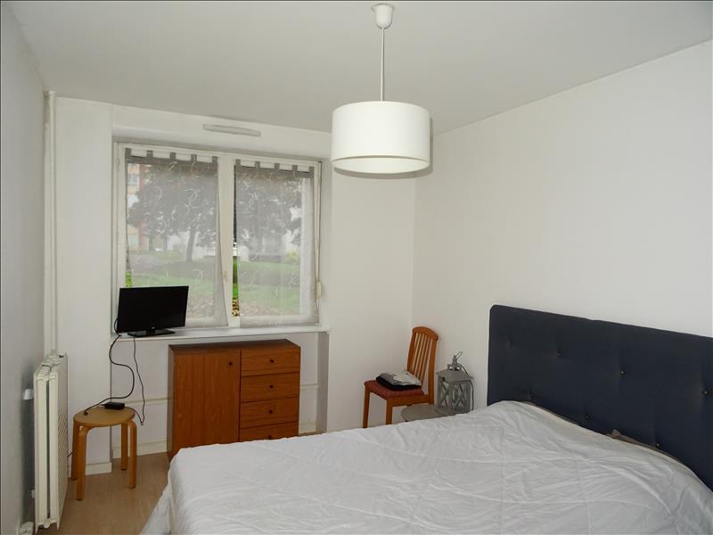 Appartement  - 5 pièces    - 95 m² - BREST (29)