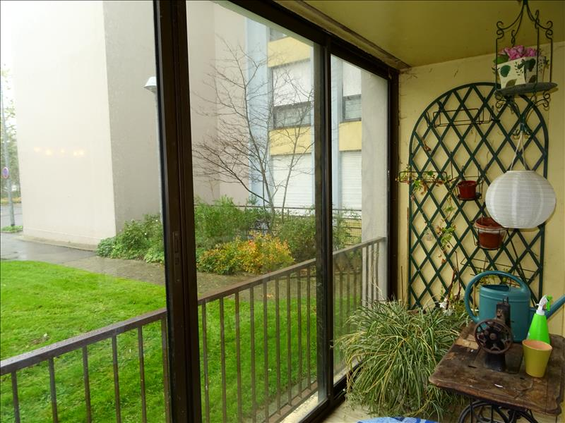 Appartement  - 5 pièces    - 83 m² - BREST (29)