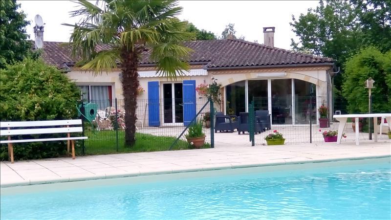 Vente Maison ST MARIENS (33620) - 9 pièces 220 m²