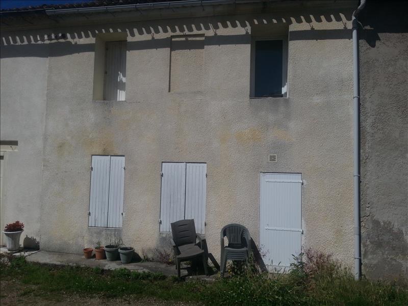 Maison LUGON ET L ILE DU CARNAY - (33)