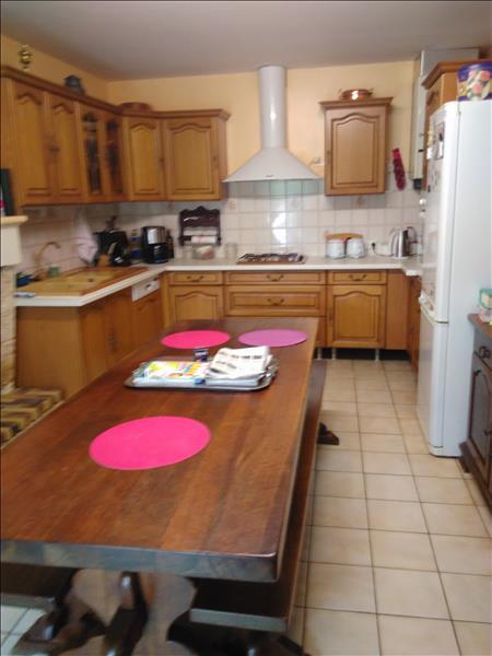 Maison BOURG - 7 pièces  -   293 m²