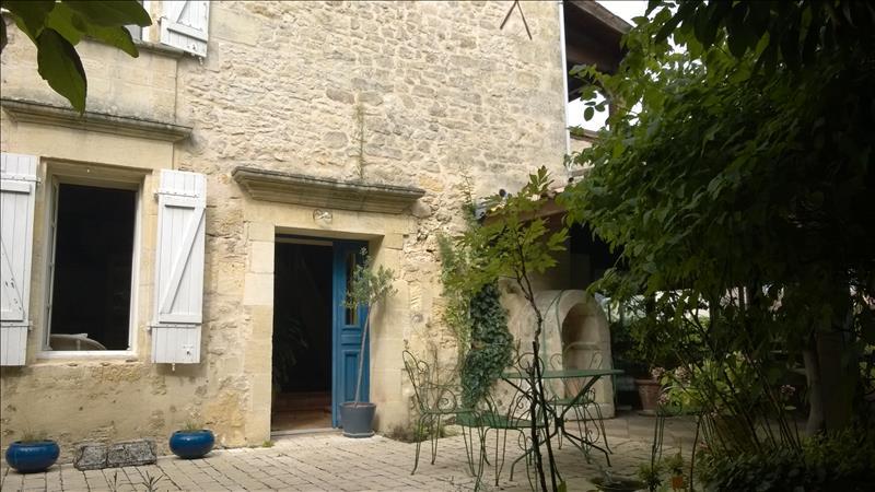 Vente Maison LA LANDE DE FRONSAC  (33240)