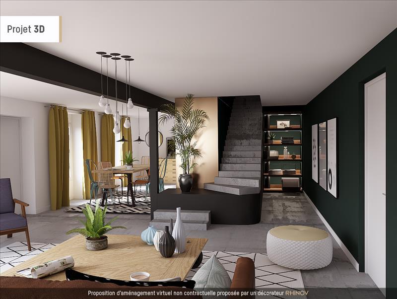 Vente Maison CUBNEZAIS (33620) - 2 pièces - 280 m² -