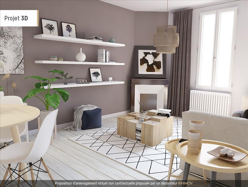 Vente Maison ST YZAN DE SOUDIAC (33920) - 4 pièces - 73 m² -