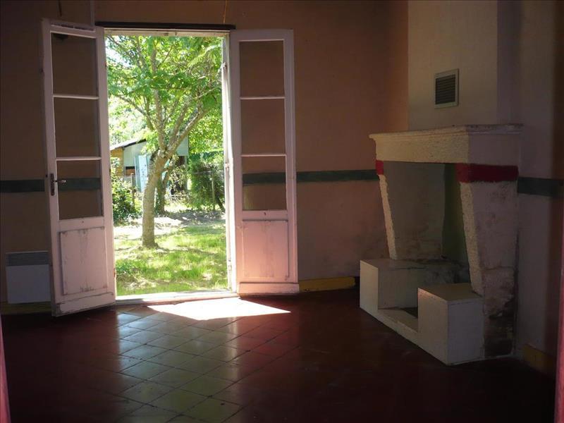 Vente Maison TAURIAC (33710) - 3 pièces - 76 m² -