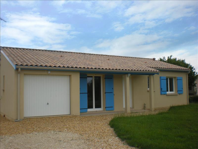 Maison MENESPLET - (24)