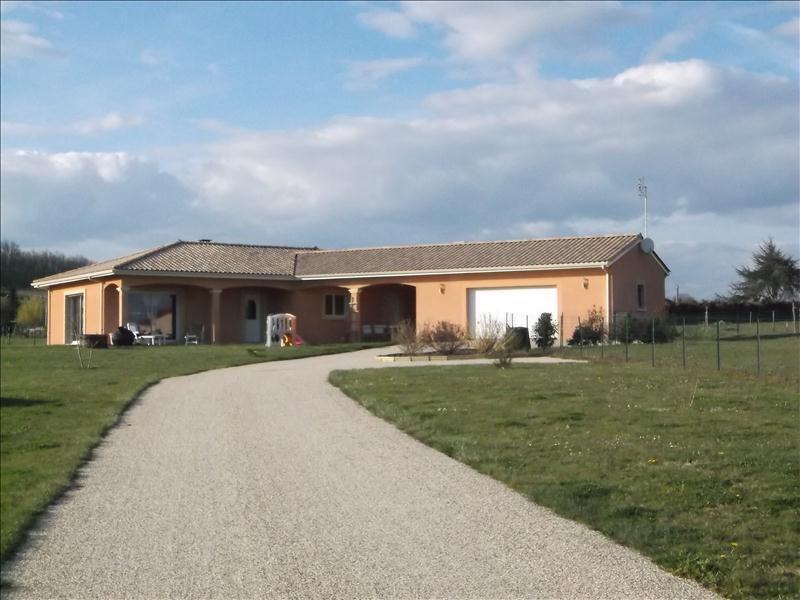 Maison MONTPON MENESTEROL - 5 pièces  -   155 m²