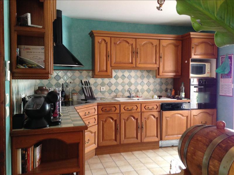 Maison LA ROCHE CHALAIS - (24)