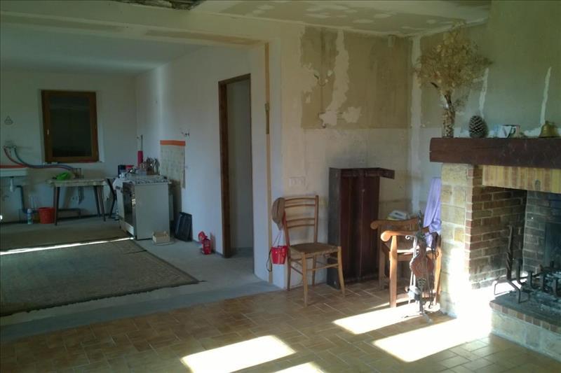 Maison ST SAUVEUR LALANDE - (24)